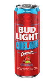 Bud Light Cheladas