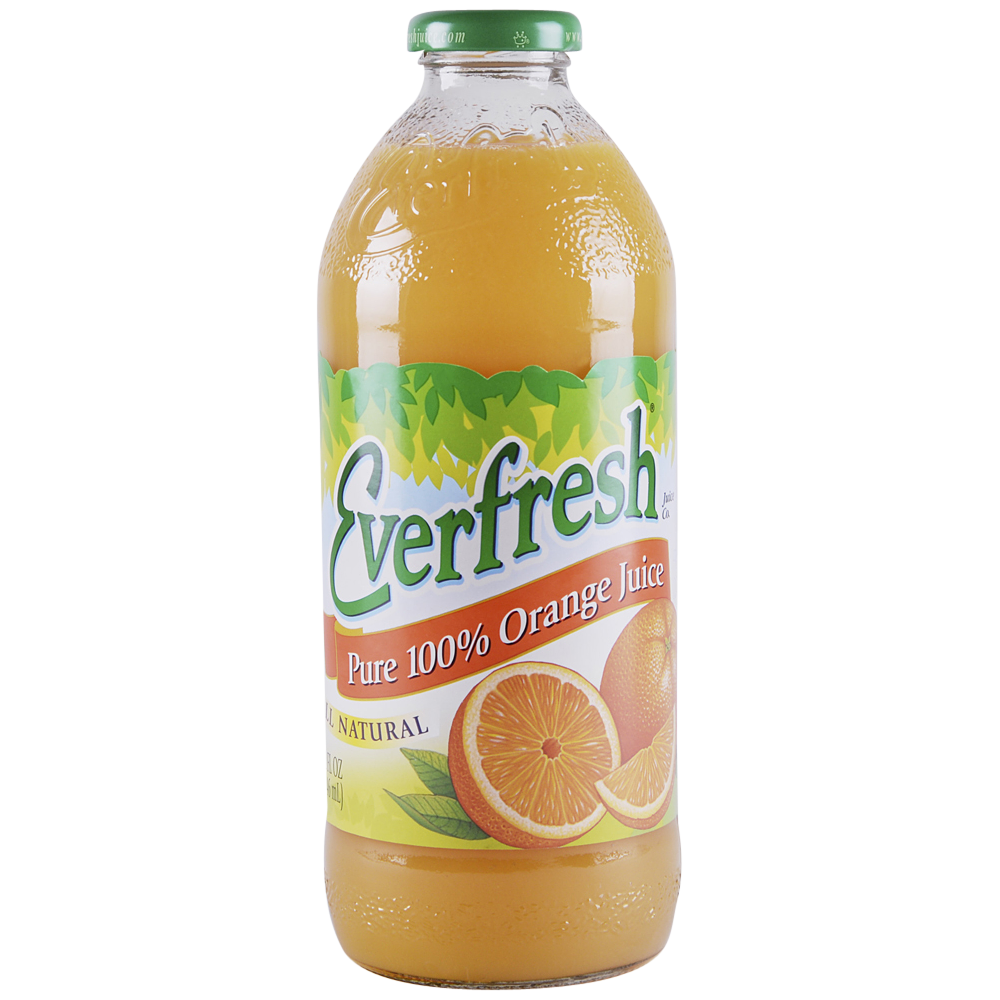 Ever Fresh