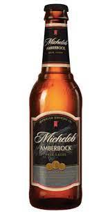 Michelob Amberbock