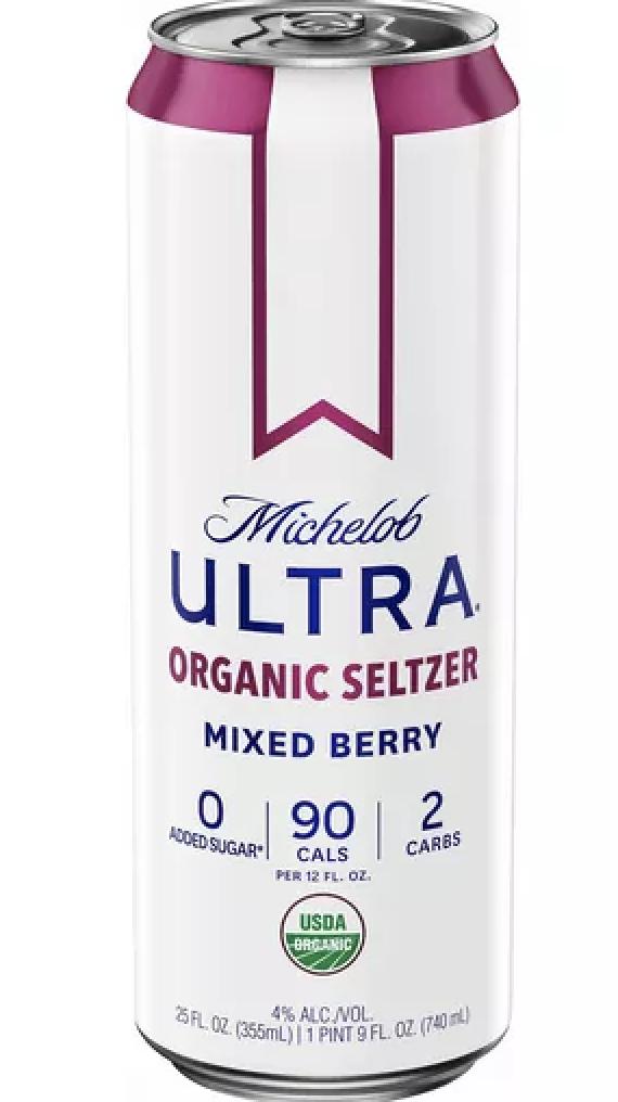 Ultra Seltzer