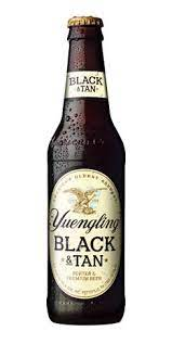 Yuengling Black and Tan